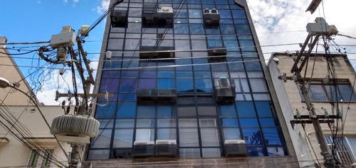 Imagem 1 de 30 de Sala Em Centro, Niterói/rj De 45m² À Venda Por R$ 200.000,00 - Sa856833