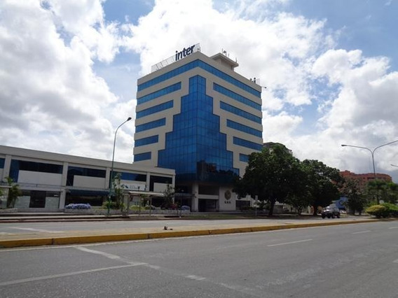 Oficina En Alquiler Fundalara Barquisimeto 20-2931 Mf