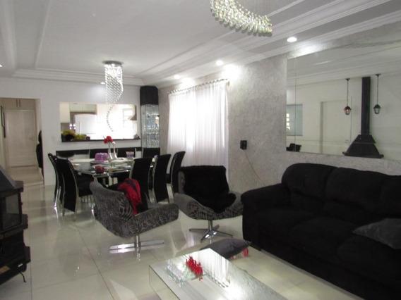 Casa Em Vila Independência, Piracicaba/sp De 193m² 3 Quartos À Venda Por R$ 480.000,00 - Ca420925