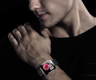 Smartwatch B57 - O Melhor Relógio Fit De Monitoramento!