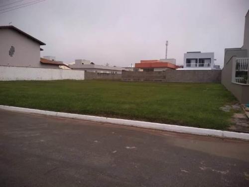 Terreno Em Condomínio Frente Ao Mar - Itanhaém 7148   Sanm