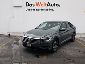 Volkswagen Jetta 1.4 Highline At