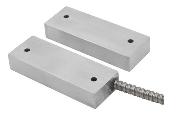 Magnetico Blindado Aluminio