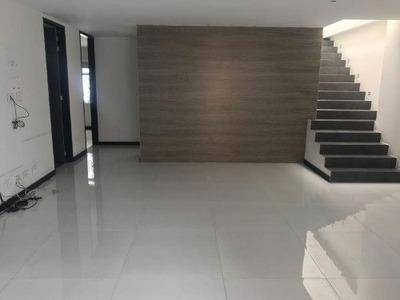 Renta Casa Nueva Y Moderna Prado Norte Lomas De Chapultepec