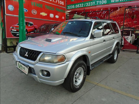 Mitsubishi Pajero Sport 2.8 Gls 4x4 8v Turbo Intercooler