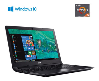 Notebook Acer 15,6 8 Gb 1tb Aspire 3