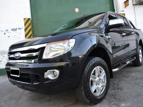 Ford Ranger 3.2 Cd 4x2 Xlt Tdci 200cv 2015 50mil Km