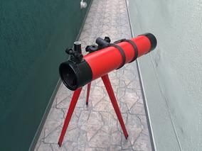 Telescópio Newtoniano Df Vasconcelos