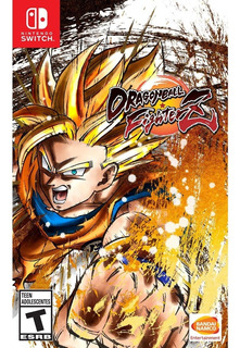 Dragon Ball Fighterz Nintendo Switch Offline