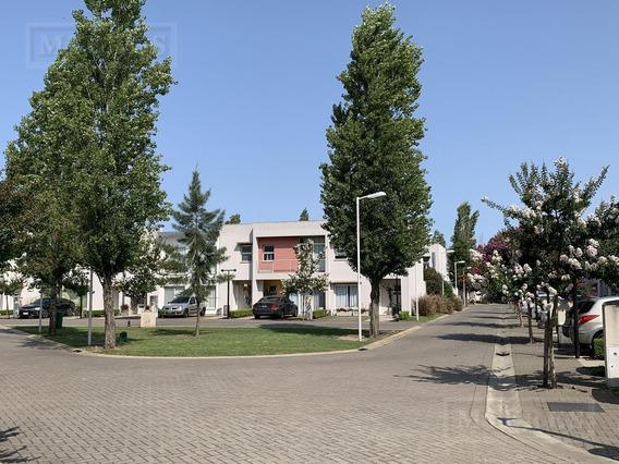 Milberg Town - Triplex En Alquiler De 3 Dormitorios