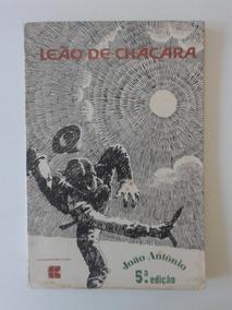 Leão-de-chácara, João Antônio