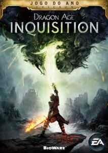 Dragon Age Inquisition Versão Jogo Do Ano Frete Grátis Pc