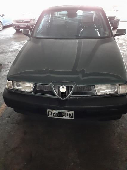 Alfa Romeo 155 2.0 1995