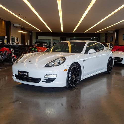 Porsche Panamera 3.6 4 I6 24v Gasolina 4p Tiptronic