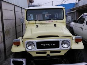 Toyota Toyota Jeep Bj40