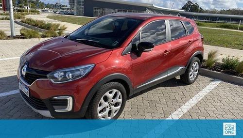 Renault Grand Captur Zen Cvt 2.0 2018