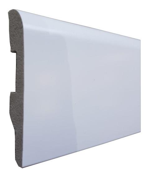 Zocalo Sx125 7cm Resistente Agua Pasacable Pintable X Metro
