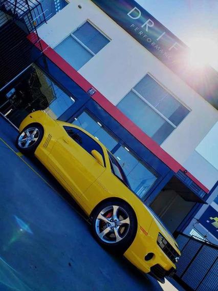 Chevrolet Camaro Ss 2013 V8 Zerado!!! Apenas 39mil Km!!!