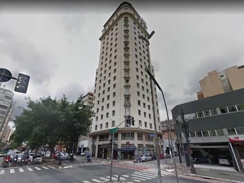 Imagem 1 de 29 de Apartamento Para Locação No Centro De São Paulo * Agende Sua Visita. - Ap00687 - 69742639