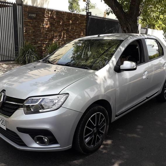 Renault Symbol Intense Intense