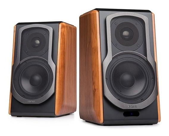Edifier S1000db Parlantes Premium Bluetooth Óptico Coaxial