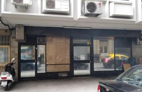 Local En Zona Congreso, Buena Ubicacion, Facil Acceso