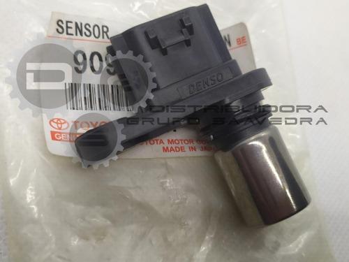 Sensor De Posicion De Cigueñal Para Toyota Yaris Terios