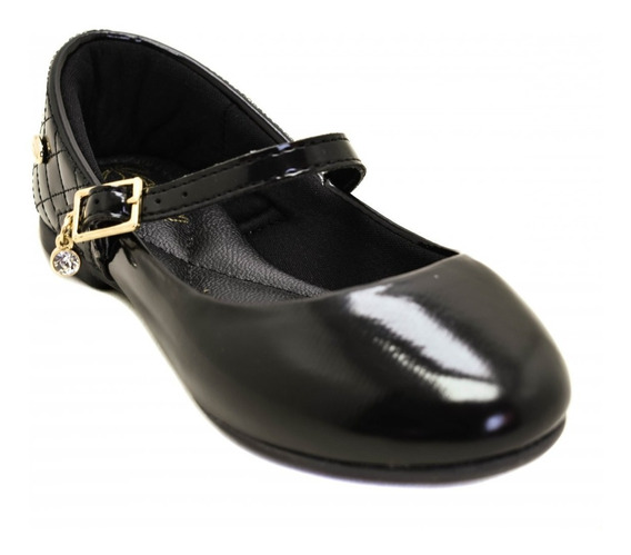 Sapato Infantil Klin 151057000