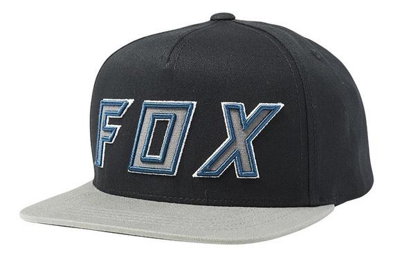 Gorra Fox Posessed Sb Para Niño