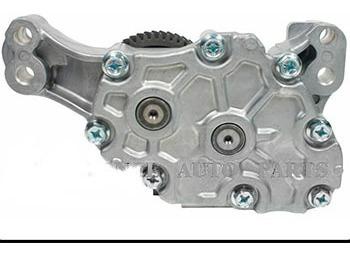 Bomba De Aceite Mazda B2500/b2900 Wl