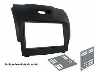 Kit De Dash Isuzu D-max 2012-16