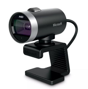 Webcam Microsoft Lifecam Webcam Cinema Usb H5d00013