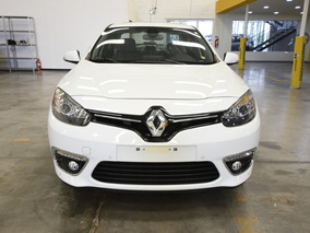 Renault Fluence 2.0 Ph2 Privilege Cvt 143cv - Patentado 0 Km