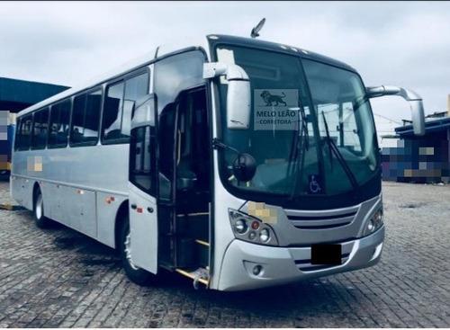 Ônibus Rodoviário Comil Invictus - 07/07 - 44 Lugares