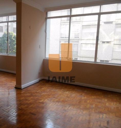 Apartamento Padrão Com 4 Dormitórios Sendo 1 Suite E 1 Vaga. - Bi362