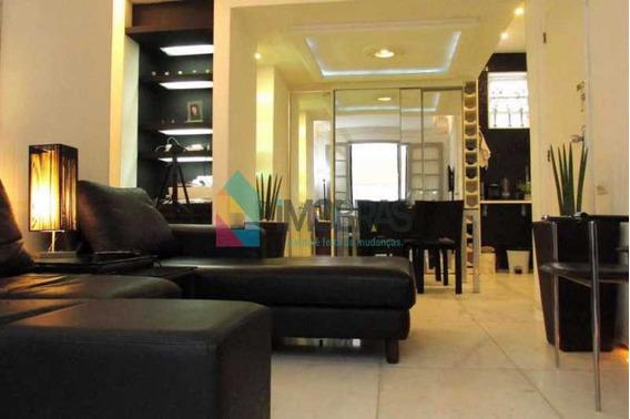 Maravilhoso 2 Quartos - Rua Jose Linhares - Cpap20916