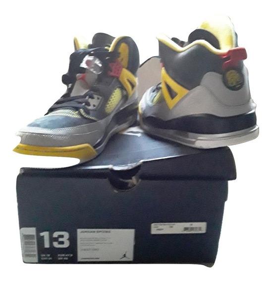 Zapatos Jordan Spizike Baloncesto Originales