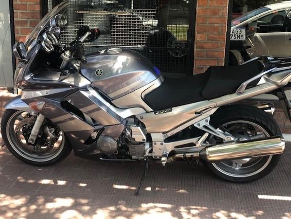 Yamaha Fjr 13000
