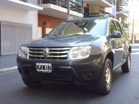 Renault Duster Confort 1.6 Full / Impecable - Permuto
