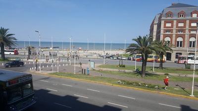 3 Amb. Con Inmejorable Vista Al Mar Y Casino