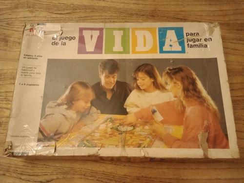 Juego De La Vida Top Toys Versión De Los '90