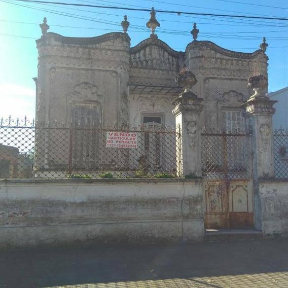 Casa Local Cocheras Gran Lote Para Demoler O Refaccionar