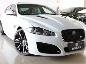 Jaguar Xfr 5.0 V8 Supercharged - 2013/2013