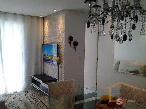 Apartamento, Venda, Limao, Sao Paulo - 10204 - V-10204