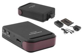 Gps Localizador Rastreador Veicular Tk-102b Celular Tracker