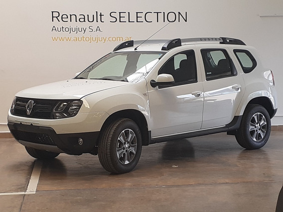 Renault Duster Ph2 Privilege 2,0 4x4