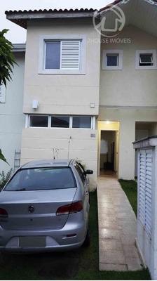 Casa No Bella Colônia Ii Com 2 Dormitórios, Armários E Móveis Planejados! - Ca2418