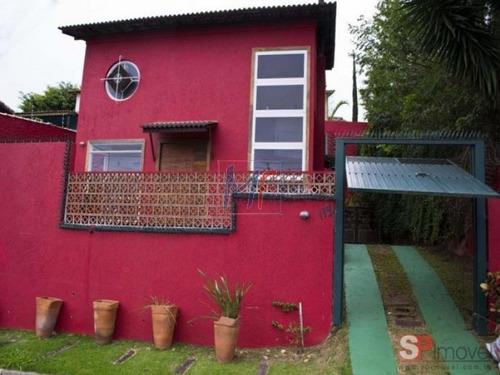 Imagem 1 de 4 de Ref 6446 Loft Estiloso Condomínio Fechado,com Muita Vegetação Ao Redor E 3 Suites - 6446