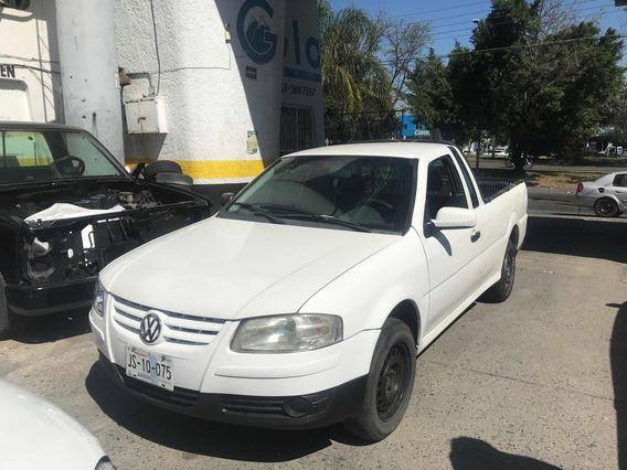 Volkswagen Pointer Pick Up