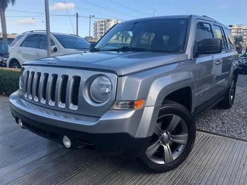 Jeep Patriot 2015 Patriot 2015